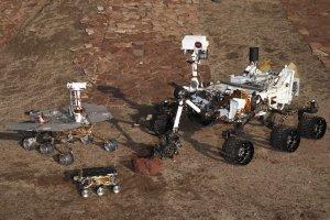 Mission sur Mars : la NASA teste ses batteries avec l'outil XLfit d'IDBS