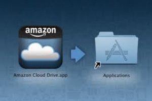 Amazon lance un soft pour accéder à son service de stockage en ligne