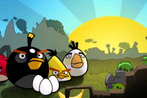 De fausses applis Instagram et Angry Birds apparaissent sous Android