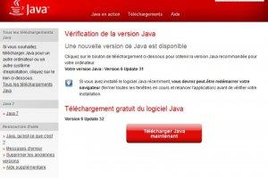 Oracle presse les utilisateurs de migrer sur Java 7