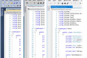 Mise � jour Visual Studio 11 : Microsoft remanie l'interface utilisateur