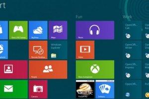 Mise à jour payante vers Windows 8