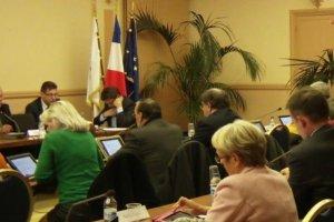 Dématérialisation des documents et iPad pour les élus de la ville d'Herblay