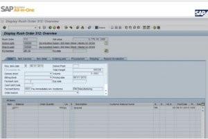 L'offre de gestion All-in-One de SAP certifiée pour le cloud d'Amazon