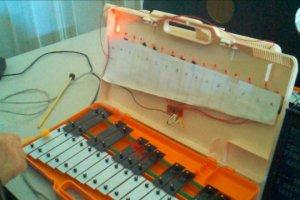 Un réseau IP créé à partir de xylophones