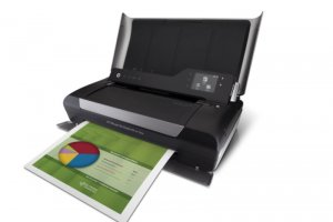 HP annonce sa première imprimante multifonctions mobile, l'Officejet 150