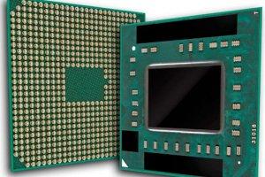 Avec ses puces Trinity, AMD vient concurrencer les ultrabooks d'Intel