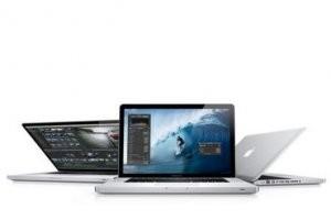 Prochains MacBook : Finesse, écran Retina, puce Ivy Bridge attendus