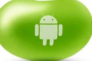Android 5 Jelly Bean n'attire pas les développeurs