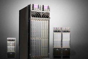 Alcatel-Lucent renoue avec les routeurs de coeur de réseau