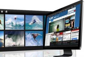 Yahoo revisite la navigation web avec Axis