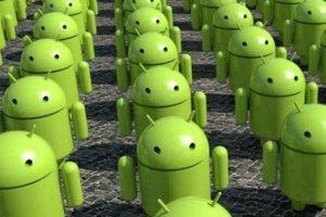 Android et iOS dominent largement le marché des OS mobiles, selon IDC