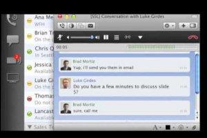 Cisco adapte sa stratégie de téléprésence avec l'arrêt de la tablette Cius