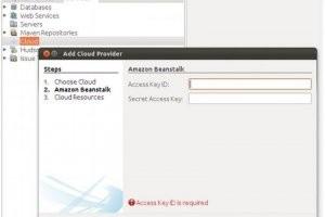 NetBeans 7.2 d'Oracle supporte les dernières versions de PHP et C++
