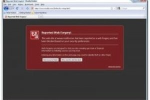 Les cas de phishing en forte en hausse en 2011