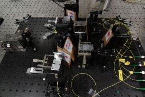 Alcatel-Lucent présente les innovations des Bell Labs