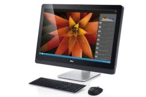 Dell présente ses trois derniers PC tout en un