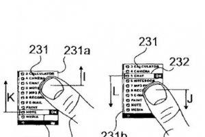 Apple pourrait racheter Neonode pour régler un problème de brevet avec Samsung