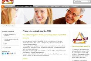 Lefebvre Software acquiert Prisme, spécialiste de logiciel de gestion
