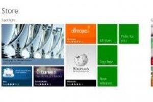 La RC de Windows 8 disponible en téléchargement