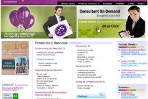 Osiatis rachète l'activité développements applicatifs de BT Global Services