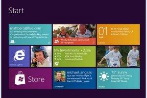 Windows 8 RTM attendu dans deux mois