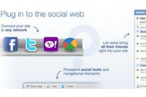 Google rachète Meebo, agrégateur de contenu