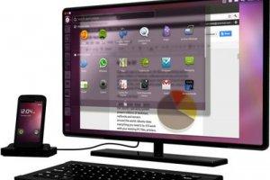 Canonical travaille à une version d'Ubuntu pour smartphone