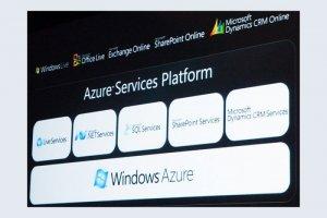 Windows Azure prend la voie du cloud hybride