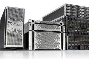 Ventes de serveurs : HP détrône IBM au 1er trimestre selon IDC
