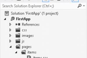 Microsoft renonce à la limitation Metro de Visual Studio Express 2012