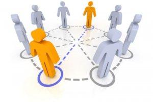 CRM social : Oracle et Salesforce à couteaux tirés
