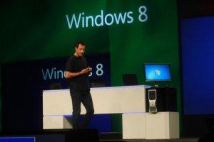 TechEd  2012 : Windows 8 « prêt pour l'entreprise » mais son adoption pourrait être lente