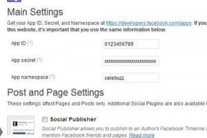 Facebook étend son intégration avec WordPress