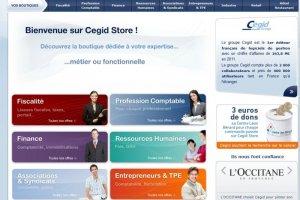 Cegid ouvre sa boutique en ligne
