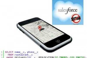 Salesforce.com enrichit Force.com sur la mobilit� et la gestion des donn�es