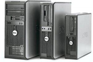 IDC pronostique une faible croissance de ventes de PC en 2012