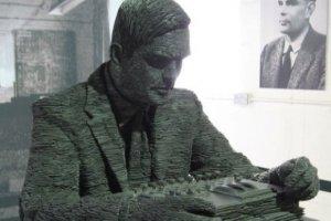 Une expo pour c�l�brer le g�nie d'Alan Turing