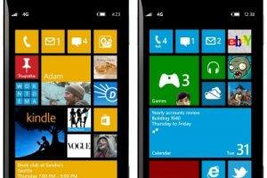 Les apps Windows Phone 8 ne fonctionneront pas sur Windows 8