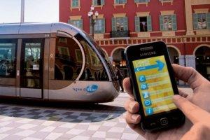 Veolia Transdev et IBM s'associent pour améliorer le transport en ville