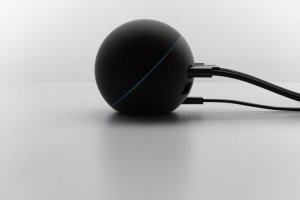 Le bo�tier Nexus Q de Google int�resse les d�veloppeurs