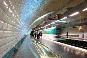 SFR s'associe avec la RATP pour la couverture 3G et 4G dans le métro