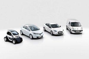 HP fournit le cloud privé de Renault sur les voitures électriques