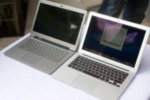 Brevets : Apple pourrait poursuivre les constructeurs d'ultrabook