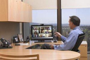 Le marché de la vidéoconférence progressera fortement en 2012 selon IDC