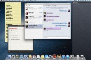 La version Gold Master de Mac OS X Mountain Lion livr�e aux d�veloppeurs