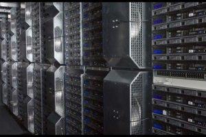 Toshiba développe des mémoires flash NAND pour les datacenters