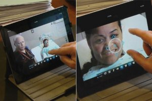 Polycom ajoute le contr�le � distance des webcam � Real Mobile Presence