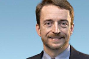 Pat Gelsinger devient PDG de VMware, Paul Maritz passe chez EMC
