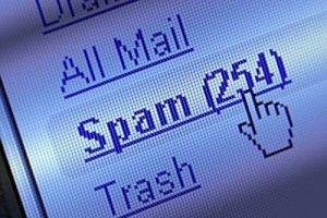 Des abonnés européens de Dropbox victimes de spam